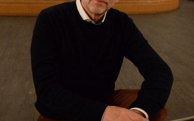 Kveldsmøte med Leif S. Jacobsen